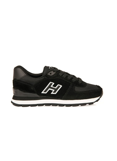 Hammer Jack Hakiki Deri Ayakkabı Siyah
